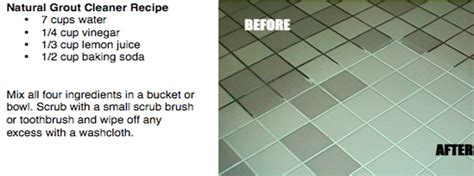 Cleaning Grout Lines How To Clean Grout Lines Using Chemical Free Products Www Fabartdiy