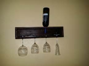 wine rack wine glass rack wall mounted wine by