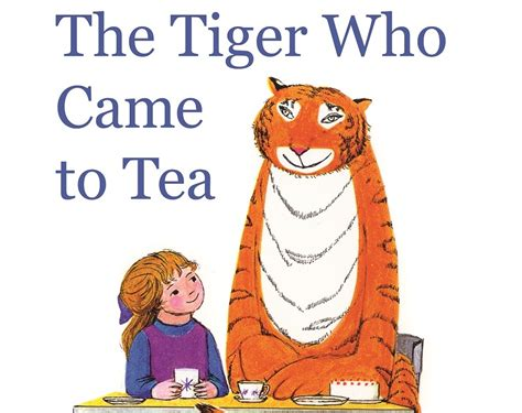 the tiger who came lupus films to develop the tiger who came to tea for tv videoage international
