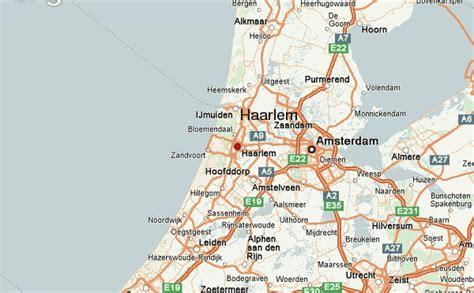 hoofddorp netherlands map haarlem location guide