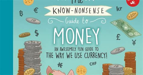 iheartliteracy the nonsense guide to money an