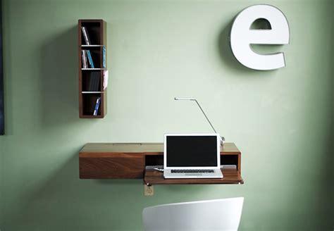modern wall mounted desk 4 wonderful wall mounted modern desks design trend