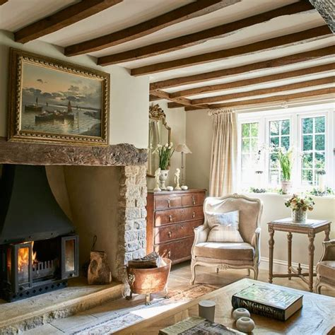 cottage home interiors how to perfectly blend your home s architecture and