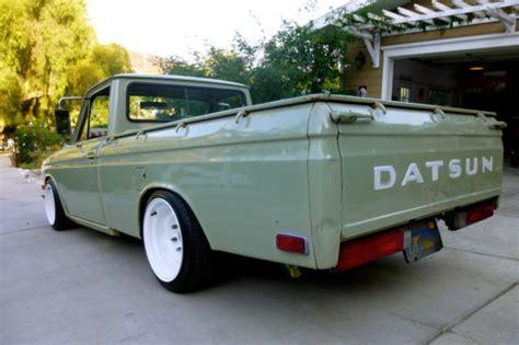1972 datsun truck 1972 datsun 521 truck all original patina restro