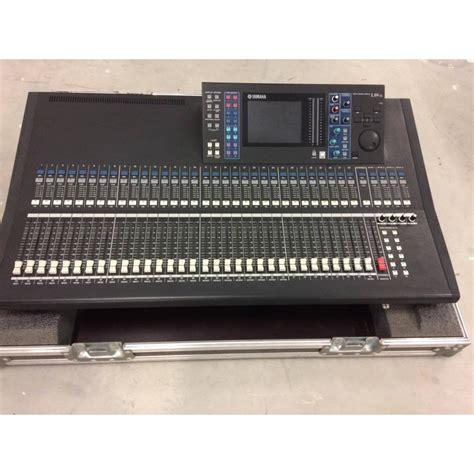 Mixer Yamaha Ls9 32 yamaha ls9 32 image 1794909 audiofanzine