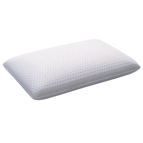 latex foam bed pillows foam rubber bed pillows latex foam pillow in white bed