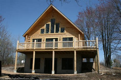 Cabin Plans With Walkout Basement by Cabin Basement Walkout Search Upstate