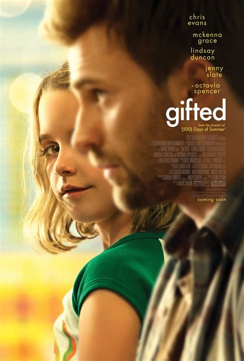 film 2017 release gifted dvd release date july 25 2017