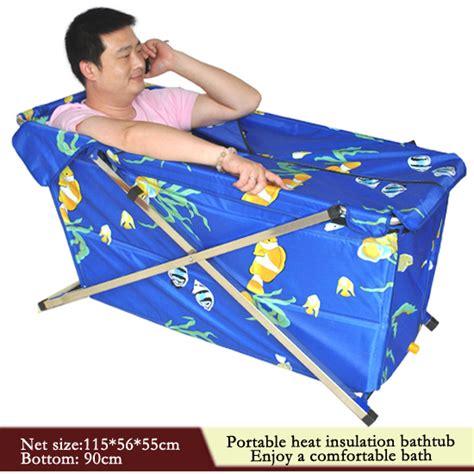 bathtub foldable folding portable bathtub by anhui afresh electronic technology co ltd china