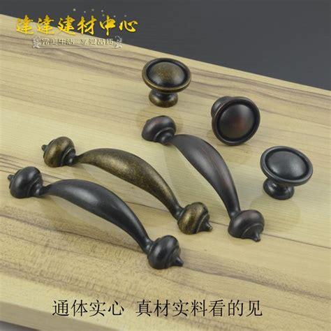 western style cabinet hardware furniture wardrobe cupboard drawer handles small rural