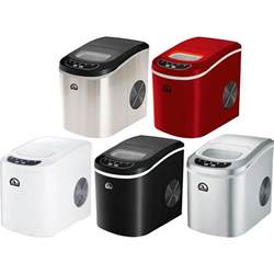 igloo compact countertop cube maker mall for dubai