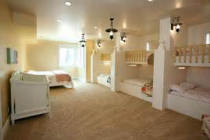 Resource Lighting Cottage Kids Bedroom With Lantern Style Wall Sconces