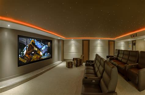 Living Room Theater Lighting Home Theater Lighting Interesting Ideas For Home