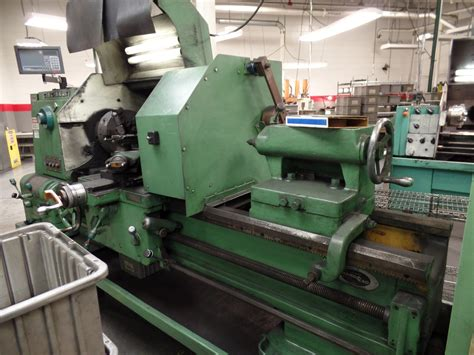 Cincinnati Engine Lathe 21 5 For Sale Affordable Machinery