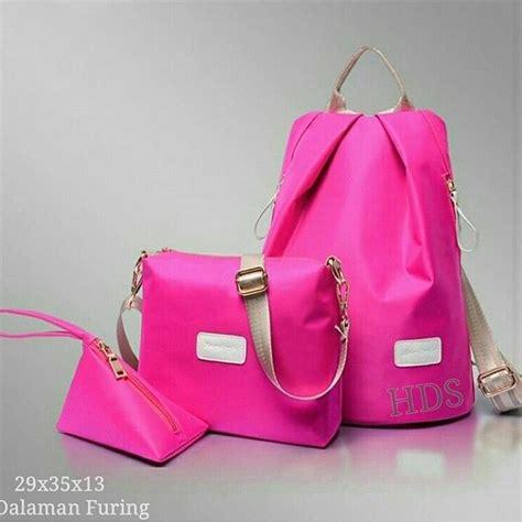 Tas Hpo Kipling Motif tas wanita terbaru dan termurah grosir tas murah model tas