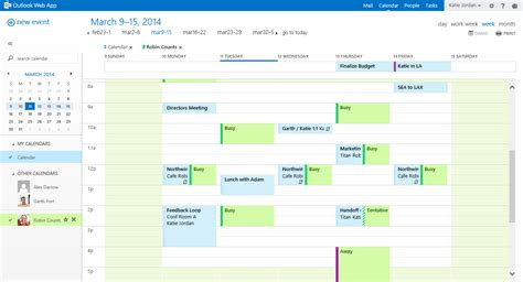 Search Calendar Discover Calendar Search In Outlook Web App Office Blogs