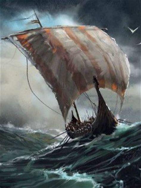 best 25 viking ship tattoo ideas on pinterest viking - Viking Longboat Hiln