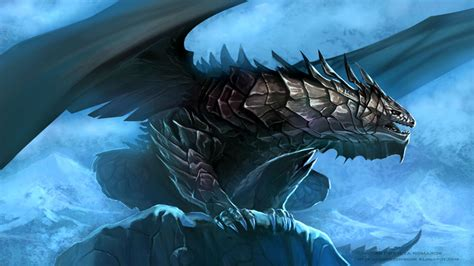 wallpaper cool dragon steel dragons wallpaper 1124011