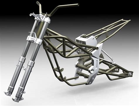 Honda Motorrad Design by Motorcycle Frame Design Motorcycle Engines And