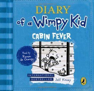 Diary Of A Wimpy Kid Cabin Fever Trailer by Diary Of A Wimpy Kid Cabin Fever Jeff Kinney Jpg Quotes