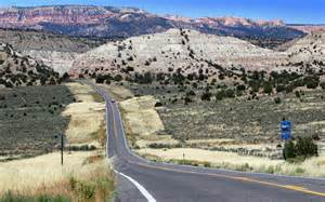 scenc byways scenic drives utah scenic byways highways