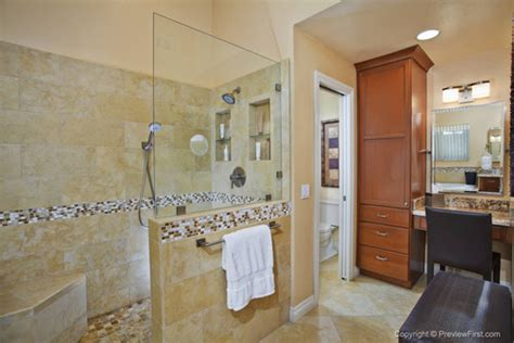 walk in bathroom shower designs trend homes popular walk in shower design