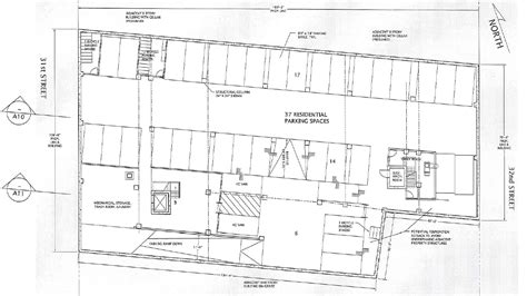 floor plan dwg long island city s latest residential manufacturing
