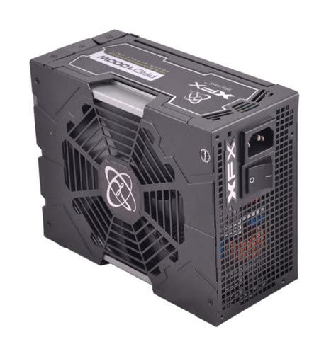 Xfx Xts Series 1000w Modular 80 Platinum Made By Seasonic P1 xfx xts 1000w 80 platinum modular power supply p1 1000 belx mwave au
