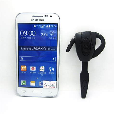 Headset Bluetooth Samsung Galaxy Prime ex 01 smartphone general support 3 0 bluetooth headset for samsung galaxy prime g360 g360h