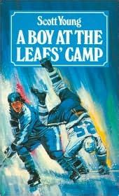 A Boy At The Leafs Camp By Scott Young Reviews