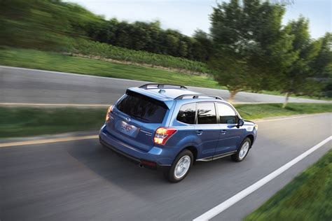 Subaru Forester Vs by Subaru Forester Vs Jeep Compare Cars