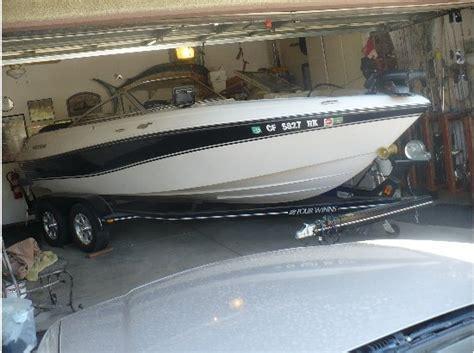 four winns boats for sale california four winns horizon boats for sale in elk grove california