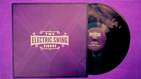 valentine electric swing circus everybody wants to be a cat bonus track electric swing