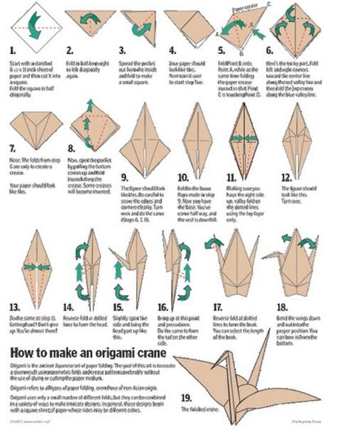 Origami Meanings - 画像 meaning of quot orizuru quot or quot origami crane quot what naver まとめ