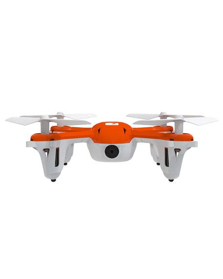 Skeye Mini Drone trndlabs skeye mini drone w hd orange white