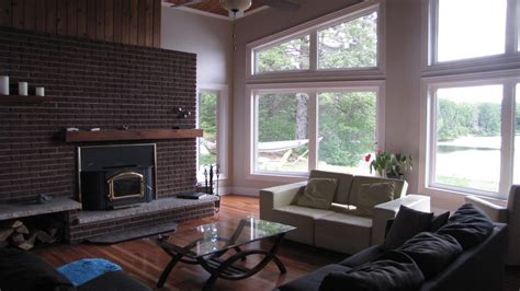 comforts of home blog cottage with all the comforts of home kearney ontario