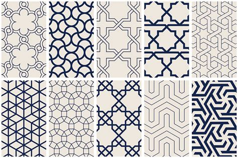 new pattern vector islamic art vector patterns graphics youworkforthem