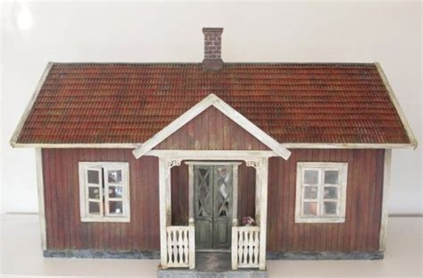swedish doll house 25 best ideas about dolls and dollhouses on pinterest diy dollhouse barbie house