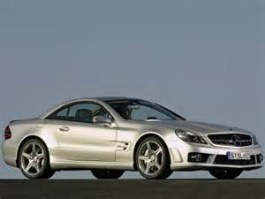 2009 mercedes sl65 amg car specifications