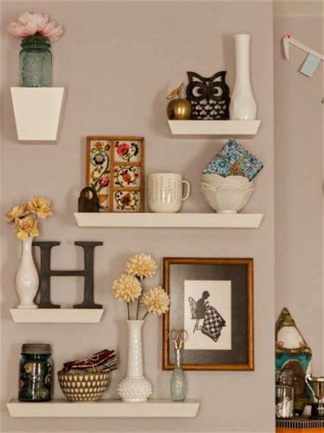 home decor group playful display have fun with shapes and angles when you