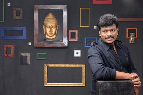 actor parthiban parthiban s new luck