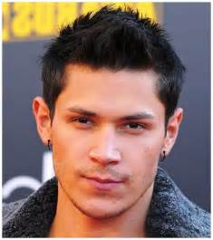 Thick hair hairstyles for men with thick wavy hair boys haircuts thick
