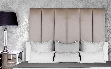 upholstered headboards australia the 25 best upholstered bedheads ideas on pinterest