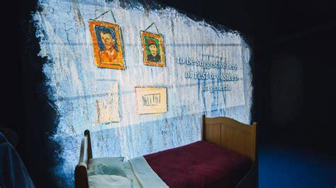 van goghs bedrooms   art institute  chicago