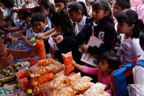 imagenes de tiendas escolares reiniciar 225 n operativos para evitar la venta de comida