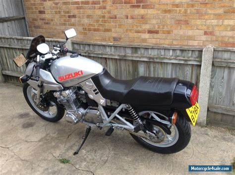 1982 Suzuki Katana For Sale 1982 Suzuki Katana 1100 For Sale In United Kingdom