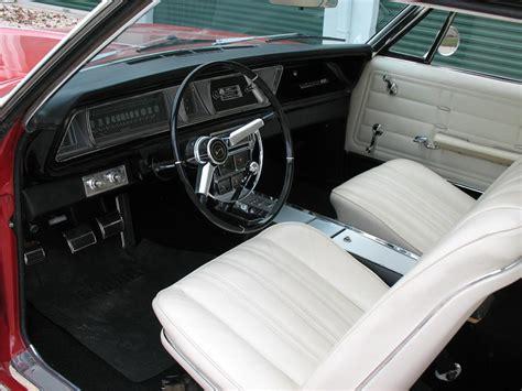 1966 chevrolet impala ss 2 door hardtop 71005