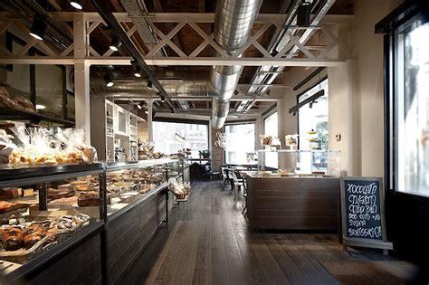 industrial style shop serraj 242 rdia bakery by am asociados sant cugat valles