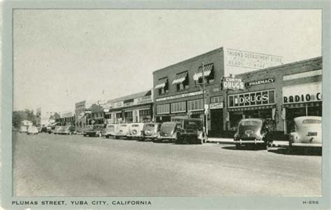 Sutter County Court Records Postcards From Sutter County Ca