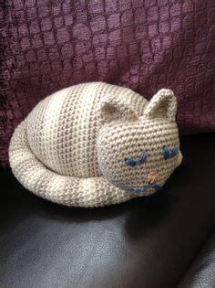 knitting pattern house door stop door stops on pinterest doorstop crochet cats and